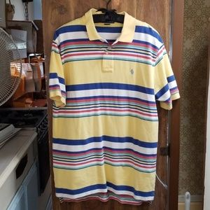Polo by Ralph Lauren Shirts - Mens, Polo, Ralph Lauren, collared, short sleeved